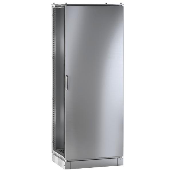 ENUX-X_Cabinet